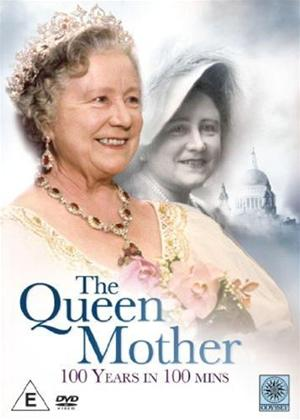 The Queen Mother: 100 Years in 100 Minutes Online DVD Rental