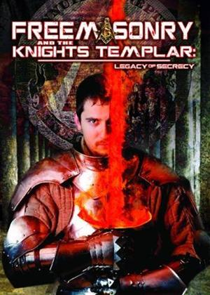 Freemasonry and the Knights Templar: Legacy of Secrecy Online DVD Rental
