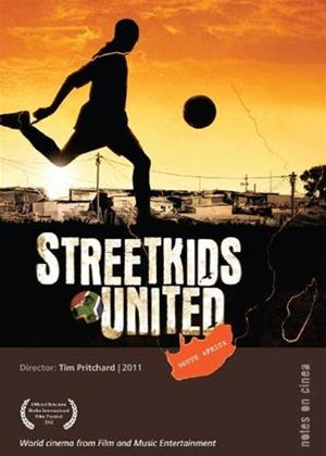 Streetkids United Online DVD Rental