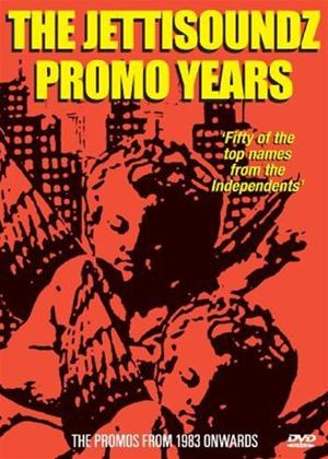 Jettisoundz Promo Years: Vol.1 Online DVD Rental