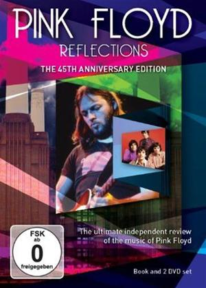 Pink Floyd: Reflections Online DVD Rental