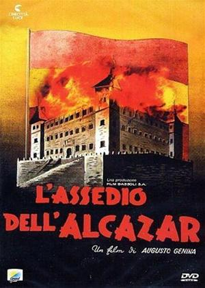 Rent The Siege of the Alcazar (aka L' Assedio Dell'alcazar) Online DVD Rental