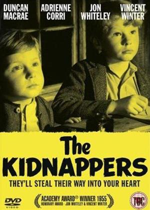 The Kidnappers Online DVD Rental