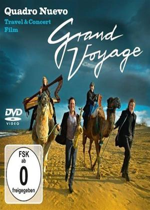 Rent Quadro Nuevo: Grand Voyage Online DVD Rental