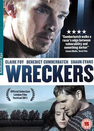 Wreckers Online DVD Rental