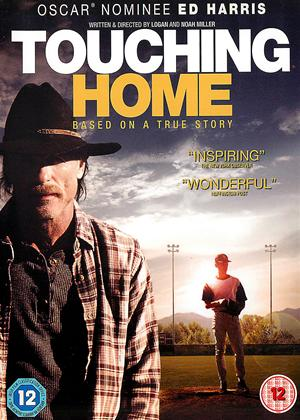 Touching Home Online DVD Rental