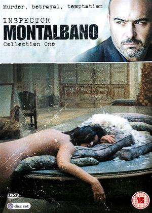 Inspector Montalbano: Collection 1 Online DVD Rental