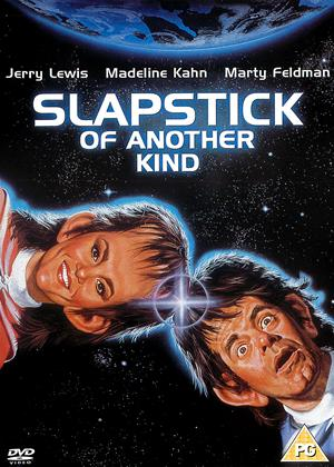 Slapstick of Another Kind Online DVD Rental