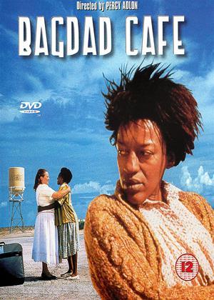 Bagdad Cafe Online DVD Rental