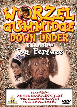 Rent Worzel Gummidge Down Under: Series 1 Online DVD Rental