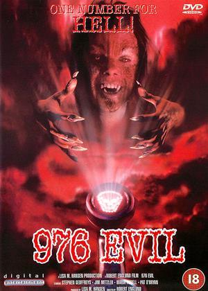 976 Evil Online DVD Rental