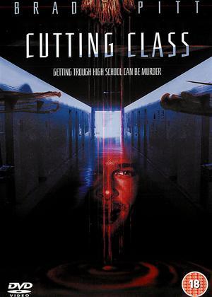 Cutting Class Online DVD Rental