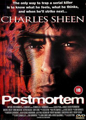 Postmortem Online DVD Rental