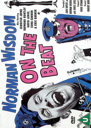 Norman Wisdom: On the Beat Online DVD Rental