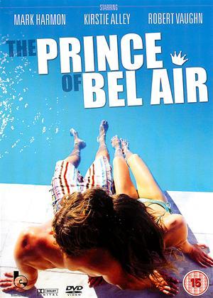 Rent Prince of Bel Air Online DVD Rental