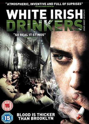 White Irish Drinkers Online DVD Rental