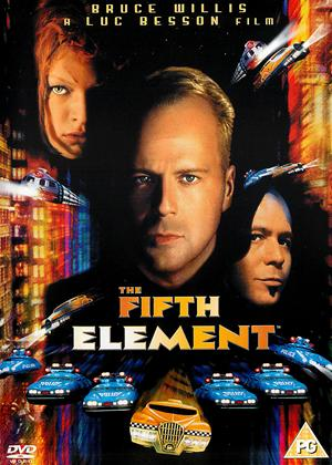 The Fifth Element Online DVD Rental
