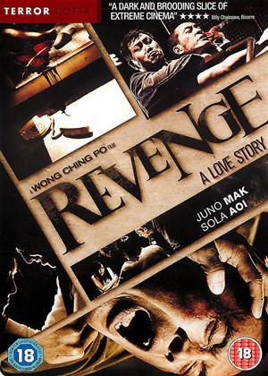 Revenge: A Love Story Online DVD Rental