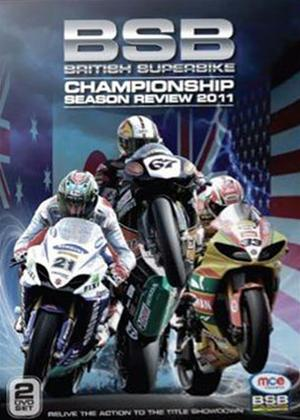 British Superbike: Championship Season Review: 2011 Online DVD Rental