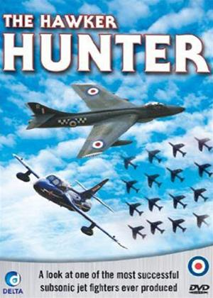 Rent The Hawker Hunter Online DVD Rental