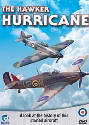 Rent The Hawker Hurricane Online DVD Rental