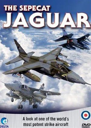 The Sepcat Jaguar Online DVD Rental