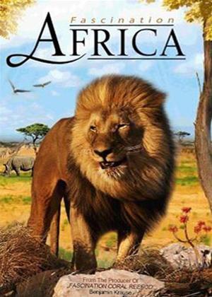 Amazing Africa 3D Online DVD Rental