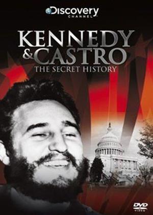 Rent JFK Conspiracies: Kennedy and Castro Online DVD Rental