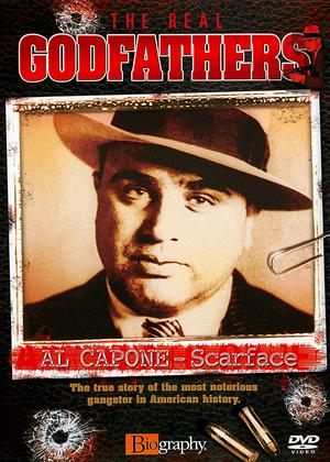 Rent The Real Godfathers: Al Capone: Scarface Online DVD Rental