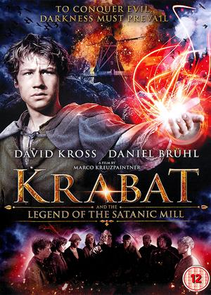 Krabat: Disciple of the Dark Mill Online DVD Rental