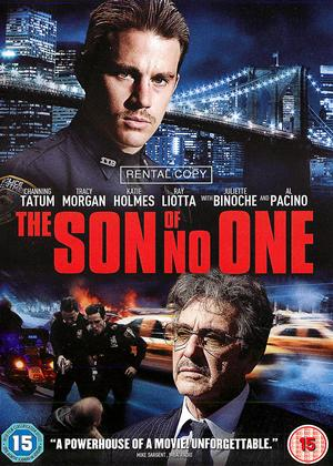 The Son of No One Online DVD Rental