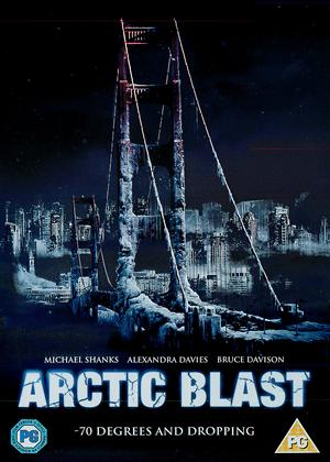 Rent Arctic Blast Online DVD Rental