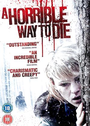 Rent A Horrible Way to Die Online DVD Rental