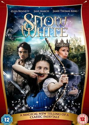 Rent Snow White Online DVD Rental