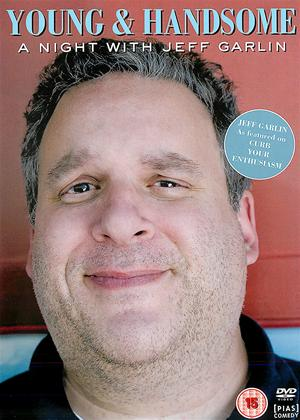 Rent Jeff Garlin: Young and Handsome Online DVD Rental