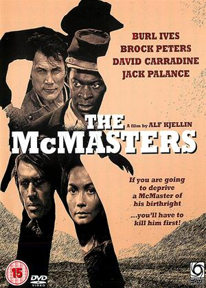 Rent The McMasters Online DVD Rental