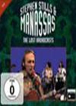 Rent Stephen Stills and Manassas: Lost Broadcasts Online DVD Rental
