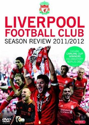 Liverpool FC: End of Season Review 2011/2012 Online DVD Rental