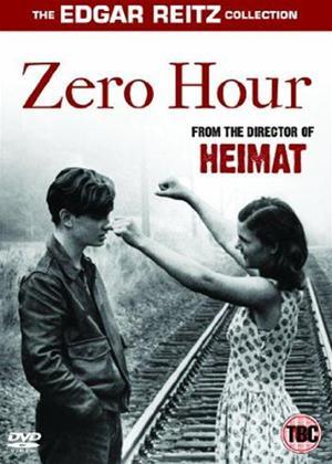 Zero Hour Online DVD Rental