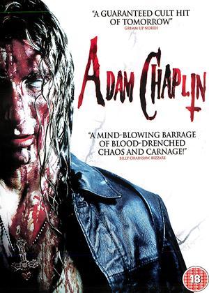 Adam Chaplin Online DVD Rental