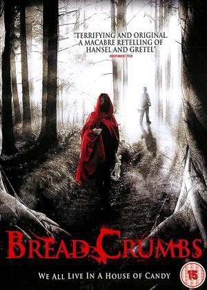 Breadcrumbs Online DVD Rental