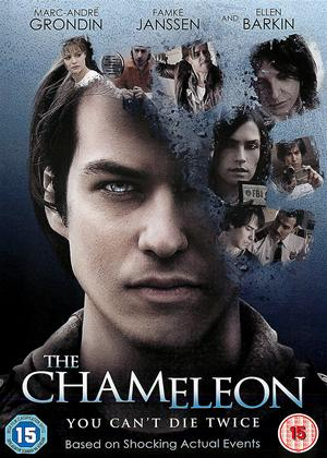 The Chameleon Online DVD Rental