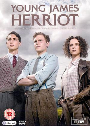 Rent Young James Herriot Online DVD Rental