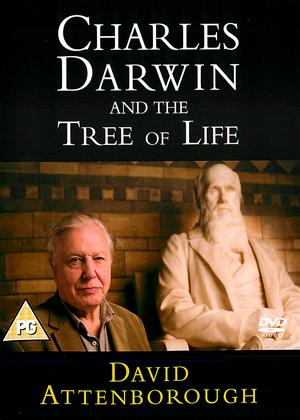 Rent Charles Darwin and the Tree of Life Online DVD Rental