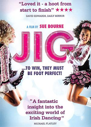 Rent Jig Online DVD Rental