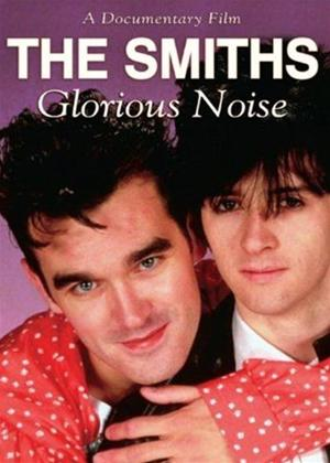 Rent The Smiths: Glorious Noise Online DVD Rental