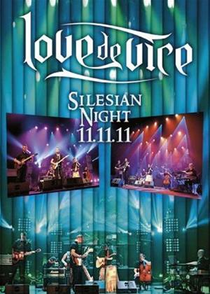 Love De Vice: Silesian Night 11.11.11 Online DVD Rental