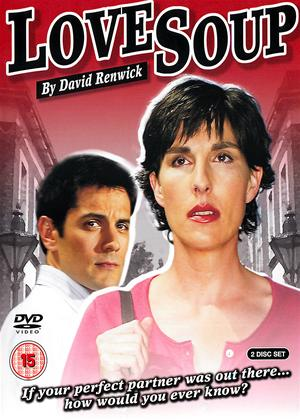 Rent Love Soup: Series 1 Online DVD Rental