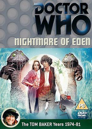 Doctor Who: Nightmare of Eden Online DVD Rental