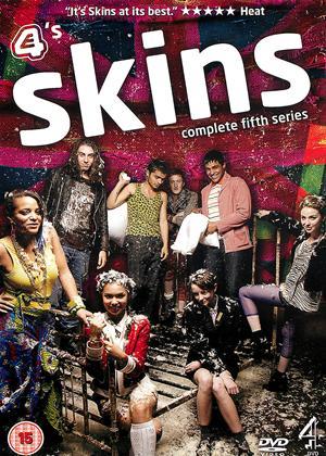 Skins: Series 5 Online DVD Rental